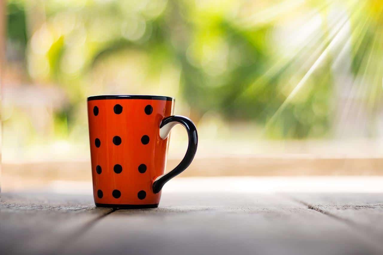 Le mug est-il encore tendance en 2021 ?