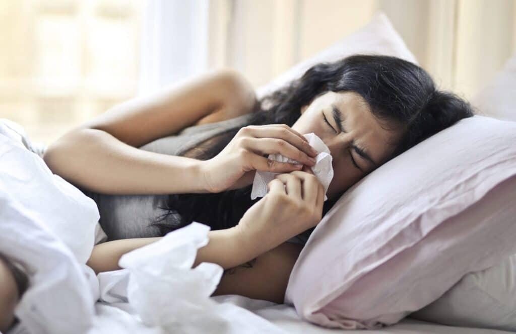 allergies acariens
